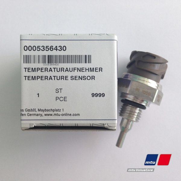 Датчик температуры MTU 0005356430
