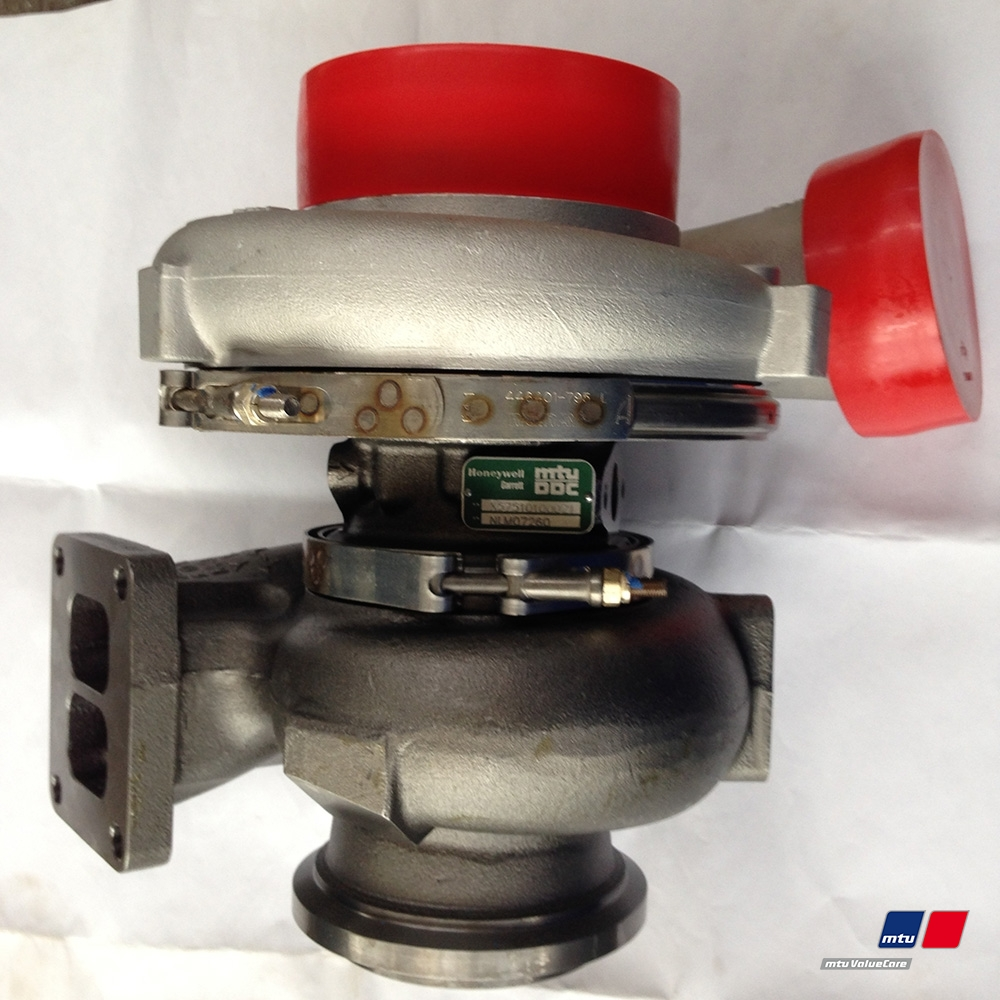 Турбокомпрессор MTU X57510100021
