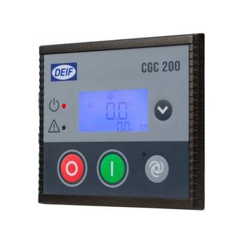 Контроллер DEIF CGC 200