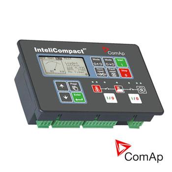 Контроллер ComAp InteliCompact NT SPtM