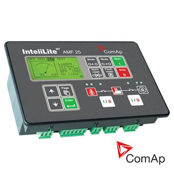 Контроллер ComAp InteliLite NT AMF 25