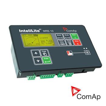 Контроллер ComAp InteliLite NT MRS 10