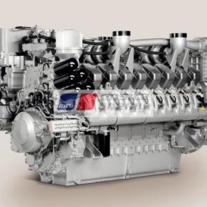 Двигатель MTU 16V4000 G14F